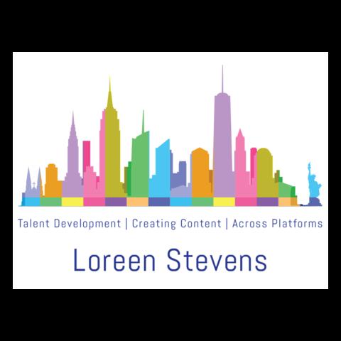 LOREEN STEVENS